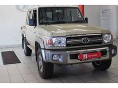 2021 Toyota Land Cruiser 79 4.2d P/u D/c  Mpumalanga