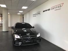 2020 Mercedes-Benz E-Class AMG E53 Coupe 4MATIC Gauteng Sandton_1