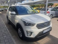 2017 Hyundai Creta 1.6D Executive Auto Gauteng Vanderbijlpark_1