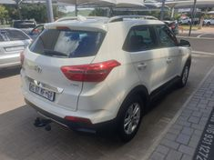 2017 Hyundai Creta 1.6D Executive Auto Gauteng Vanderbijlpark_3