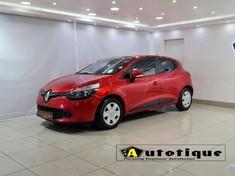 2015 Renault Clio IV 1.2 Authentique 5-Door (55KW) Kwazulu Natal
