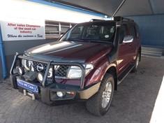 2006 Nissan Pathfinder 4.0 V6 At l1114  Western Cape Kuils River_0