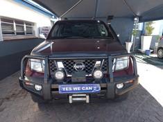 2006 Nissan Pathfinder 4.0 V6 At l1114  Western Cape Kuils River_1