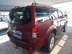 2006 Nissan Pathfinder 4.0 V6 At l1114  Western Cape Kuils River_4