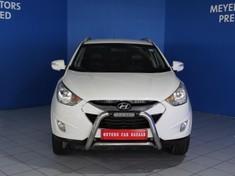 2010 Hyundai iX35 2.0 Gls  Eastern Cape East London_1