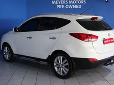 2010 Hyundai iX35 2.0 Gls  Eastern Cape East London_3