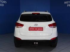 2010 Hyundai iX35 2.0 Gls  Eastern Cape East London_4