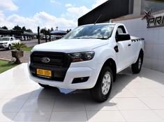 2016 Ford Ranger 2.2TDCi XL Hi-Rider Single Cab Bakkie Gauteng De Deur_2