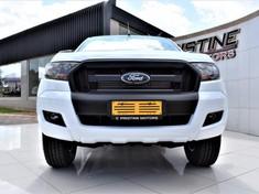 2016 Ford Ranger 2.2TDCi XL Hi-Rider Single Cab Bakkie Gauteng De Deur_3