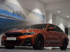 2019 BMW 3 Series 330i M Sport Launch Edition Auto (G20) Kwazulu Natal