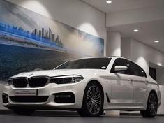 2017 BMW 5 Series 540i M Sport Auto Kwazulu Natal