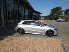 2020 Mercedes-Benz A-Class A 200d Auto Mpumalanga Nelspruit_2