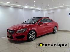 2014 Mercedes-Benz CLA-Class CLA200 Auto Kwazulu Natal Durban_0