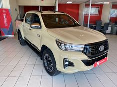 2019 Toyota Hilux 2.8 GD-6 RB Legend 4x4 Double Cab Bakkie Gauteng Centurion_0