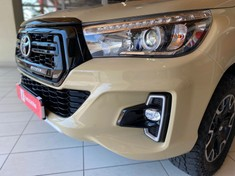 2019 Toyota Hilux 2.8 GD-6 RB Legend 4x4 Double Cab Bakkie Gauteng Centurion_2