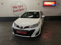 2019 Toyota Yaris 1.5 XS Auto 5-dr Western Cape