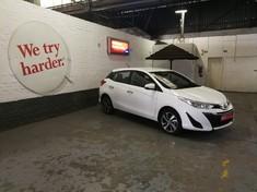 2019 Toyota Yaris 1.5 Xs CVT 5-Door Western Cape Bellville_1