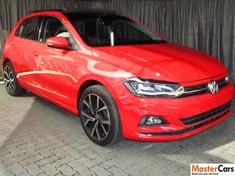 2018 Volkswagen Polo 1.0 TSI Highline DSG (85kW) Gauteng