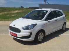 2020 Ford Figo 1.5Ti VCT Ambiente (5-Door) Mpumalanga