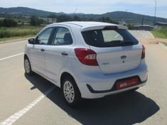 2020 Ford Figo 1.5Ti VCT Ambiente 5-dr Mpumalanga Nelspruit_4