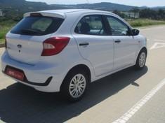 2020 Ford Figo 1.5Ti VCT Ambiente 5-Door Mpumalanga Nelspruit_4