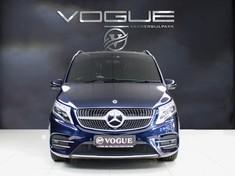 2020 Mercedes-Benz V-Class V300d Avantgarde AMG Line Gauteng_1