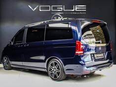 2020 Mercedes-Benz V-Class V300d Avantgarde AMG Line Gauteng_4