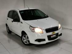 2013 Chevrolet Aveo 1.6 L 5dr  Gauteng Johannesburg_0