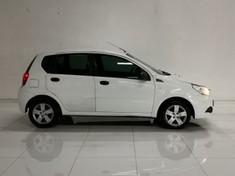 2013 Chevrolet Aveo 1.6 L 5dr  Gauteng Johannesburg_3