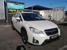 2017 Subaru XV 2.0i CVT Western Cape