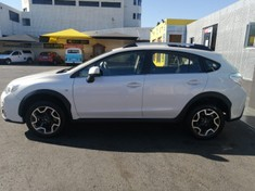 2017 Subaru XV 2.0i CVT Western Cape Athlone_3