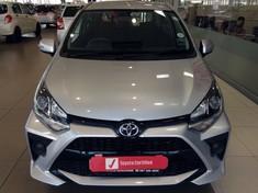 2021 Toyota Agya 1.0 Limpopo Mokopane_1