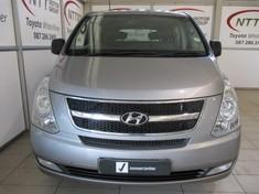 2015 Hyundai H1 2.5 Crdi Wagon A/t  Mpumalanga