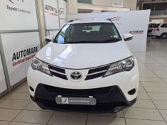 2013 Toyota RAV4 2.0 GX Limpopo Groblersdal_1