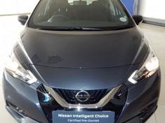 2021 Nissan Micra 900T Visia Kwazulu Natal Ladysmith_1