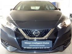 2021 Nissan Micra 900T Visia Kwazulu Natal Ladysmith_2