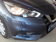 2021 Nissan Micra 900T Visia Kwazulu Natal Ladysmith_3
