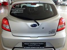 2021 Datsun Go 1.2 Lux CVT Kwazulu Natal Ladysmith_4