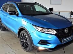 2021 Nissan Qashqai 1.2T Midnight CVT Kwazulu Natal Ladysmith_0
