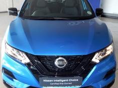 2021 Nissan Qashqai 1.2T Midnight CVT Kwazulu Natal Ladysmith_1