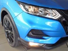 2021 Nissan Qashqai 1.2T Midnight CVT Kwazulu Natal Ladysmith_2