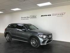 2016 Mercedes-Benz GLC 220d AMG Gauteng