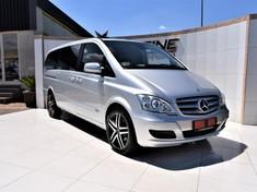 2012 Mercedes-Benz Viano 3.0 Cdi Ambiente At  Gauteng De Deur_1