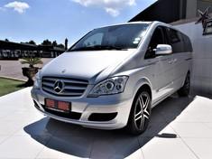 2012 Mercedes-Benz Viano 3.0 Cdi Ambiente At  Gauteng De Deur_2