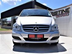 2012 Mercedes-Benz Viano 3.0 Cdi Ambiente At  Gauteng De Deur_3