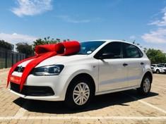 2020 Volkswagen Polo Vivo 1.4 Trendline 5-dr Gauteng
