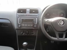 2020 Volkswagen Polo Vivo 1.4 Trendline 5-dr Mpumalanga Nelspruit_3