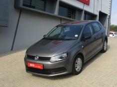 2020 Volkswagen Polo Vivo 1.4 Trendline 5-dr Mpumalanga