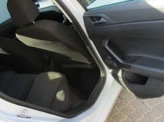2020 Volkswagen Polo 1.0 TSI Trendline Mpumalanga Nelspruit_4