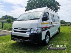 2020 Toyota Quantum 2.5 D-4d Sesfikile 16s  Kwazulu Natal Umhlanga Rocks_0